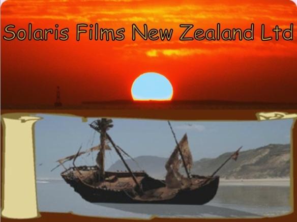 Solaris Films New Zealand Mystery at Midge Bay