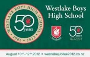 Westlake 50th Jubilee Graduation Dinner speaker Winston Cowie