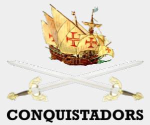 Conquistadors Winston Cowie