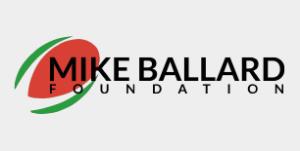 Mike Ballard foundation logo